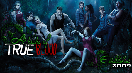 We're a Southern Vampire Mysteries & True Blood RP forum, established in 2009. There's no word count and original characters & plots are always welcomed!